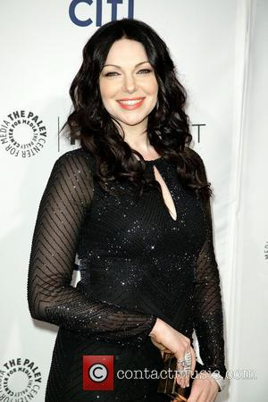 Laura Prepon - Celebrities attend the 2014 PaleyFest presentation of 'Orange Is the New Black' at the Dolby Theatre in...