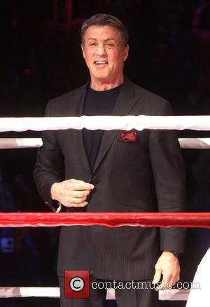 Sylvester Stallone Suffered Multiple Injuries While Filming Rocky Franchise