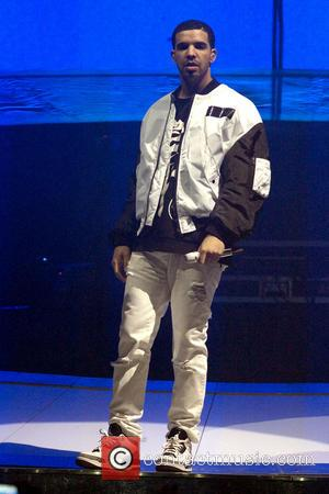 Drake - Drake performs live as part of his 'Would You like a Tour?' at The SSE Hydro - Glasgow,...
