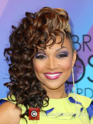 Chante Moore - BET's 2014 Celebration Of Gospel event held at the Orpheum Theatre - Arrivals - Los Angeles, California,...