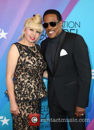 Charlie Wilson - BET's 2014 Celebration Of Gospel event held at the Orpheum Theatre - Arrivals - Los Angeles, California,...