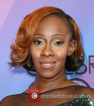 Le'Andria Johnson - BET's 2014 Celebration Of Gospel event held at the Orpheum Theatre - Arrivals - Los Angeles, California,...