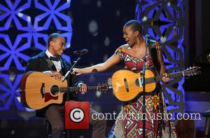 Jonathan Mcreynolds and India.arie