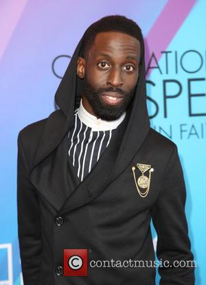 Tye Tribbett - BET's 2014 Celebration Of Gospel event held at the Orpheum Theatre - Arrivals - Beverly Hills, California,...