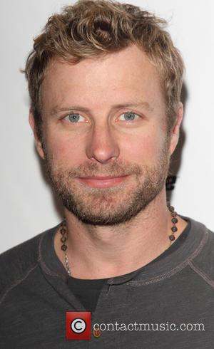 Dierks Bentley - Dierks Bentley at C2C, Country to Country at the O2 Arena, London - London, United Kingdom -...