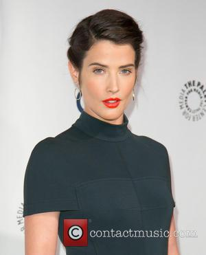 Cobie Smulders - Celebrities attend 2014 PaleyFest presentation of 'How I Met Your Mother' Series Farewell at The Dolby Theatre....