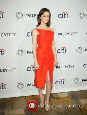 Cristin Milioti - Celebrities attend 2014 PaleyFest presentation of 'How I Met Your Mother' Series Farewell at The Dolby Theatre....