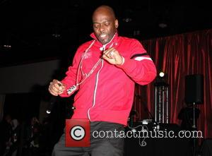 Treach and Of Naughty By Nature
