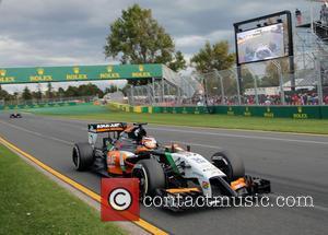 Nico Hülkenberg and (HUELKENBERG) - Nico Hülkenberg, (HUELKENBERG), GER, Start Nr. 27, ForceIndia,Team Sahara Force India F1,Force Ind. VJM07, Mercedes-Benz...