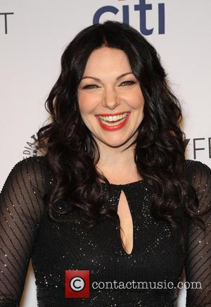 Laura Prepon Squashes Speculation Claiming She Is Dating Tom Cruise