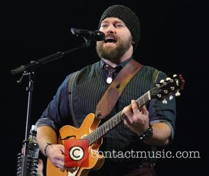 Zac Brown Band - Zac Brown Band at C2C, Country to Country at the O2 Arena, London - London, United...