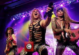 Satchel, Michael Starr and Lexxi Foxx