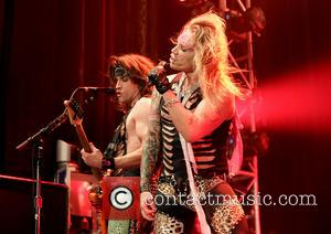 Satchel and Michael Starr