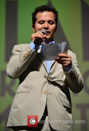 John Leguizamo - Miami International Film Festival (MIFF) 2014 - Open Windows - Screening - Miami, Florida, United States -...