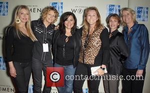 Annie Goto, Kelly Lynch and Guests -