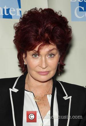 Sharon Osbourne -