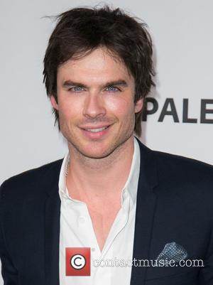 Ian Somerhalder - Celebrities attend 2014 PaleyFest presentation of 'Lost' 10th Anniversary Reunion at The Dolby Theatre - Arrivals -...