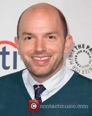 Paul Scheer - Celebrities attend 2014 PaleyFest presentation of 'Lost' 10th Anniversary Reunion at The Dolby Theatre - Arrivals -...