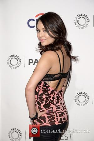 Janel Parrish - 2014 PaleyFest presentation of 'Pretty Little Liars' held at The Dolby Theatre - Los Angeles, California, United...