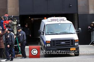 Wren Scott, Medical Examiner's Van Takes and Autopsy