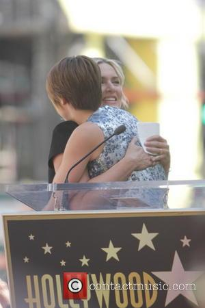 Kate Winslet and Shailene Woodley