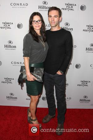 Courteney Cox And Johnny McDaid Ready To Wed? Ed Sheeran Spills The Beans