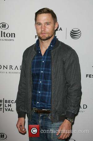 Brian Geraghty - Los Angeles Celebration of The 2014 Tribeca Film Festival held The Beverly Hilton Hotel - Los Angeles,...