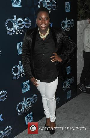 Celebration and Alex Newell
