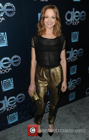 Jayma Mays - The 100th episode celebration of GLEE at Chateau Marmont in West Hollywood - West Hollywood, California, United...