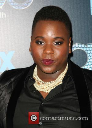 Alex Newell - The 100th episode celebration of GLEE at Chateau Marmont in West Hollywood - West Hollywood, California, United...