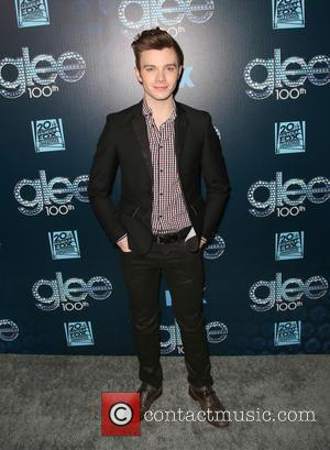 Chris Colfer - The 100th episode celebration of GLEE at Chateau Marmont in West Hollywood - West Hollywood, California, United...