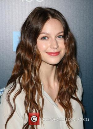 Melissa Benoist - The 100th episode celebration of GLEE at Chateau Marmont in West Hollywood - West Hollywood, California, United...