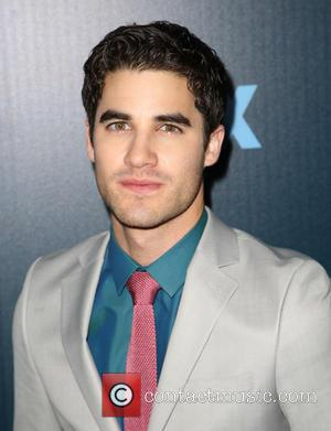 Darren Criss - The 100th episode celebration of GLEE at Chateau Marmont in West Hollywood - West Hollywood, California, United...
