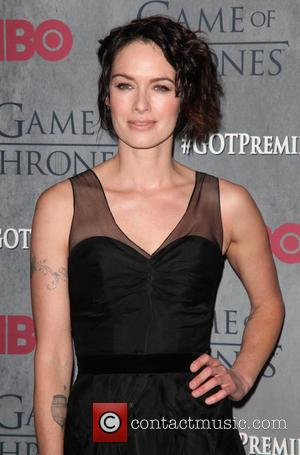 Lena Headey - New York Premiere of 'Game of Thrones' Season 4 held at Avery Fisher Lincoln Center - Arrivals...