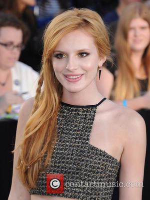 Bella Thorne Set To Star In New Amityville Film
