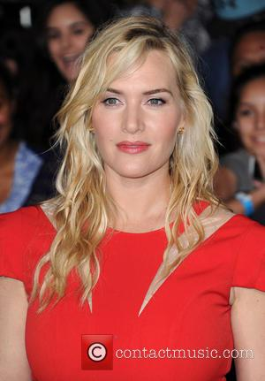 Kate Winslet's Son Bear Blaze,and Other Bizarre Celebrity Baby Names