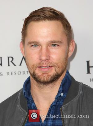Brian Geraghty - Los Angeles Celebration of The 2014 Tribeca Film Festival held The Beverly Hilton Hotel - Beverly Hills,...