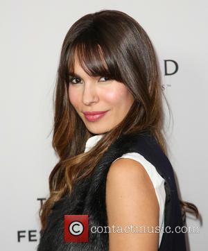 Nadine Valazquez