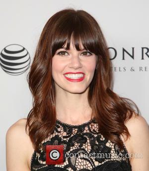 Rachel Melvin - Los Angeles Celebration of The 2014 Tribeca Film Festival held The Beverly Hilton Hotel - Beverly Hills,...