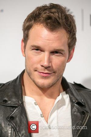 Chris Pratt - Parks and Recreation 2014 PaleyFest