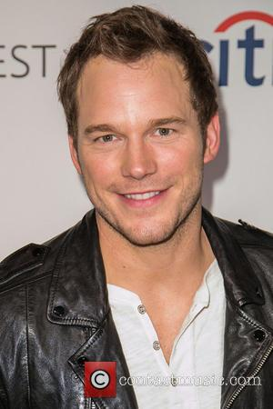 Chris Pratt Banned From Talking About Risque Tv Scene
