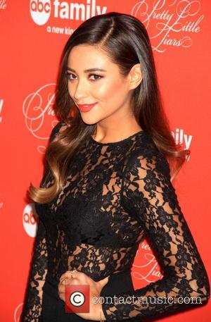 Shay Mitchell - ABC Family's