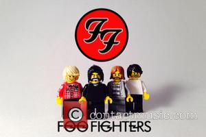 Foo Fighters - Adly Syairi Ramly, a self-proclaimed music and LEGO junkie, has transformed the toy brand's famous figures into...