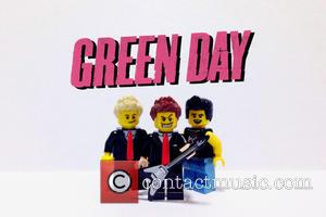 Green Day - Adly Syairi Ramly, a self-proclaimed music and LEGO junkie, has transformed the toy brand's famous figures into...