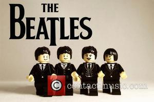 The Beatles - Adly Syairi Ramly, a self-proclaimed music and LEGO junkie, has transformed the toy brand's famous figures into...