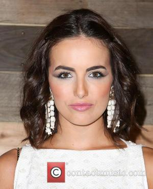 Camilla Belle - H&M's Conscious Collection at Eveleigh Restaurant - West Hollywood, California, United States - Wednesday 19th March 2014