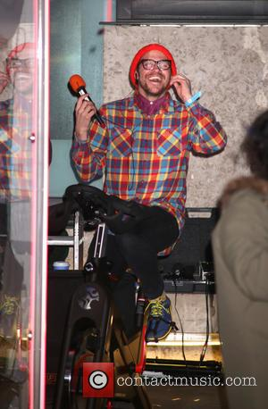 Will Young - Radio BBC 2 DJ and TV presenter Jo Whiley is joined by a host of celebrities as...