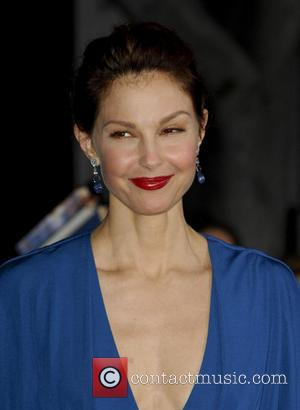 Ashley Judd Openly Discusses Estranged Husband Dario Franchitti