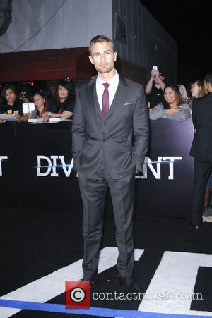 Theo James Wants Gay Action Heroes On Big Screen