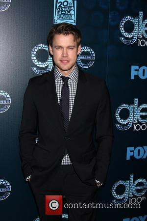 Chord Overstreet - GLEE 100th Episode Party - West Hollywood, California, United States - Wednesday 19th March 2014